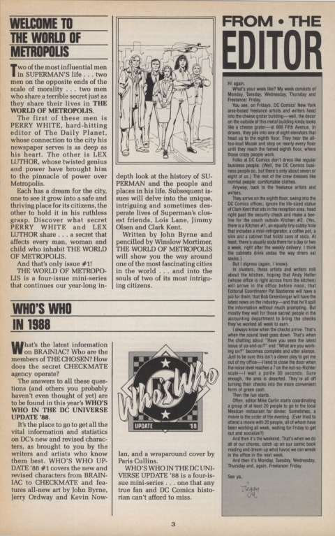 DC Direct Currents 3 March 1988 Page 3