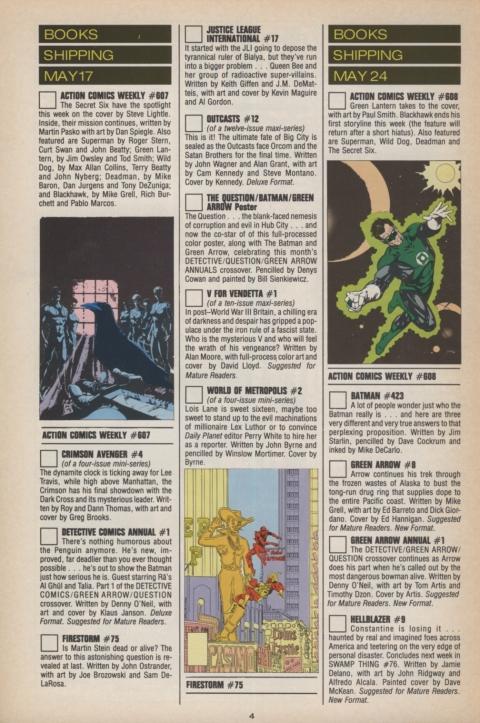 DC Direct Currents 4 April 1988 Page 4