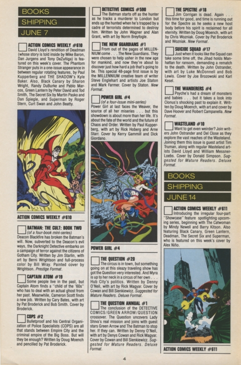 DC Direct Currents 5 May 1988 Page 4