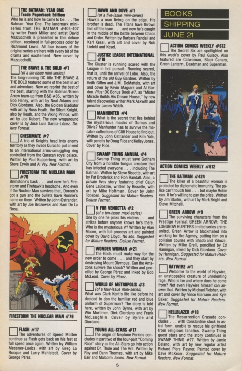 DC Direct Currents 5 May 1988 Page 5