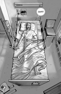 The Walking Dead Book One interior 1