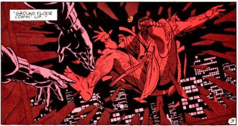 Watchmen interior 2