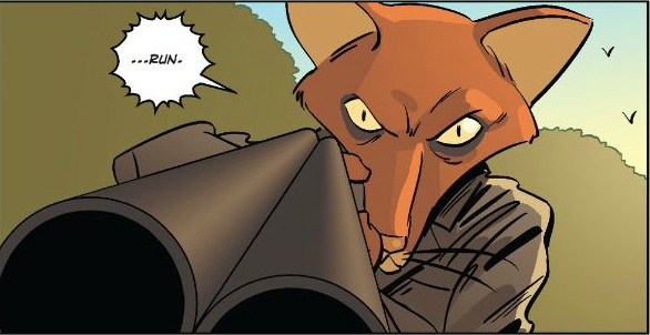 Dan Abnett • Comic Book Daily