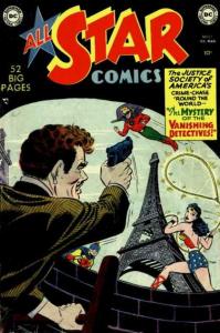 All Star Comics 57