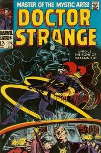 Doctor Strange 175
