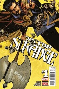 Doctor Strange v3 1