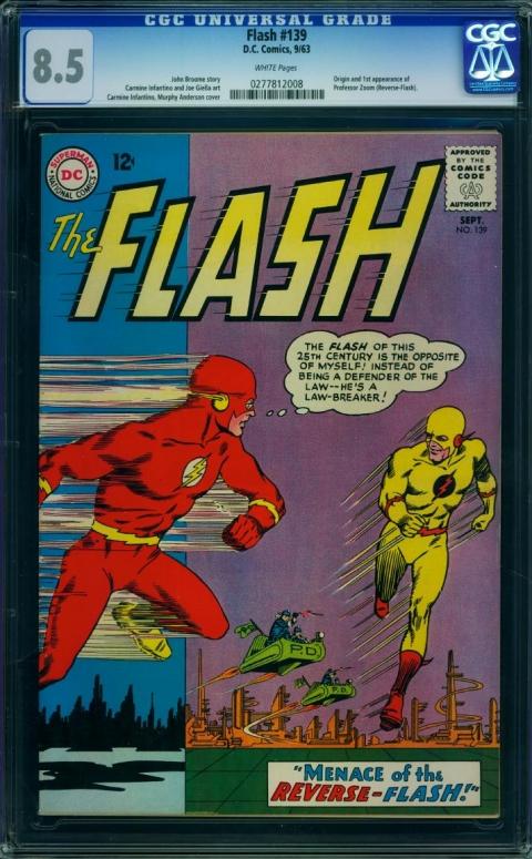 clink flash 139
