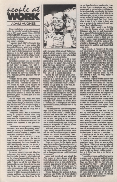 DC Direct Current 23 November 1989 page 7