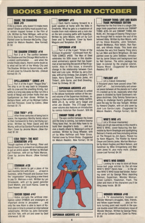 DC Direct Currents 33 October 1990 Page 6