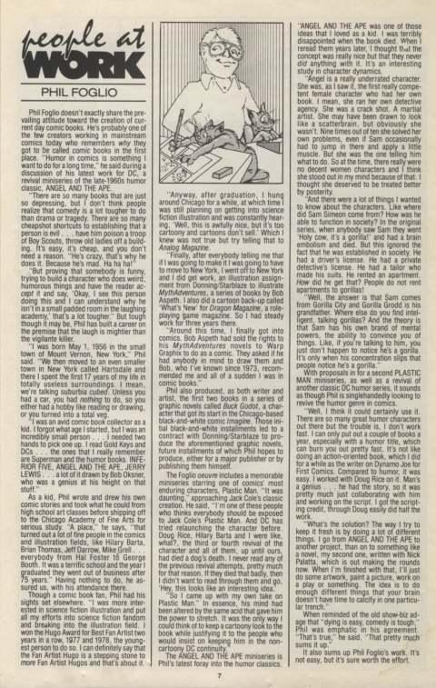 DC Direct Currents 36 January 1991 Page 7