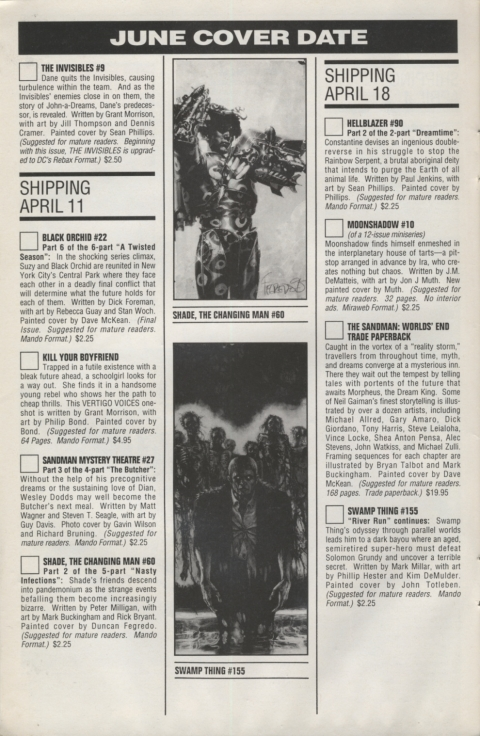 DC Direct Currents 87 July 1995 page 23