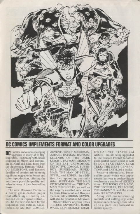 DC Direct Currents 87 July 1995 page 4