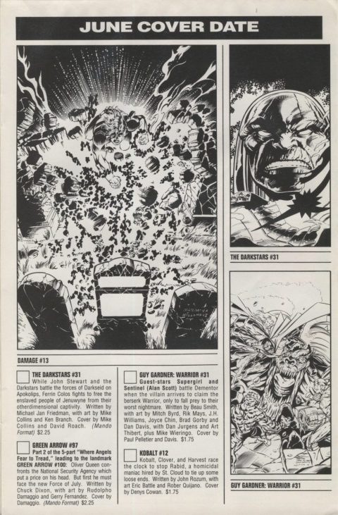 DC Direct Currents 87 July 1995 page 7