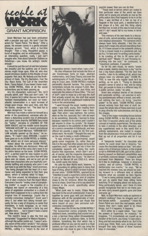 DC Direct Currents August 1990 Page 7