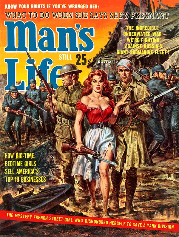 Fantastic Cover Artist… Earl Norem