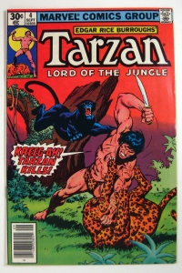Tarzan Lord Of The Jungle 4