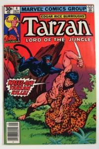 Tarzan Lord Of The Jungle 4