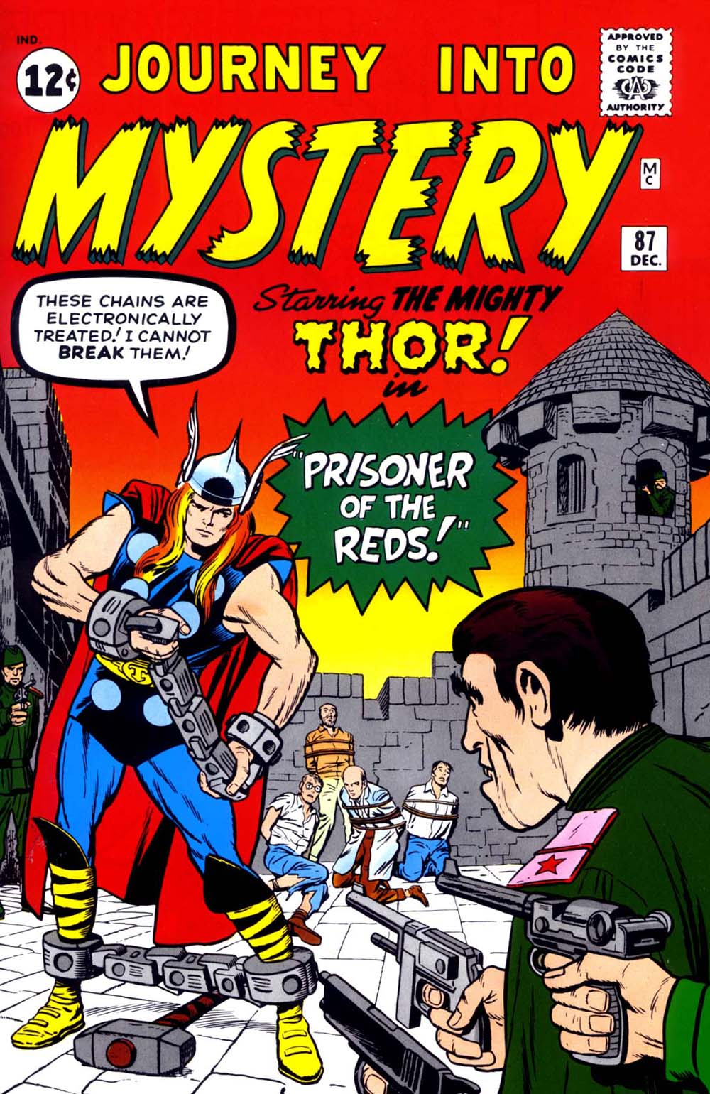 The First Six, Part Two: Journey Into Mystery #83-88