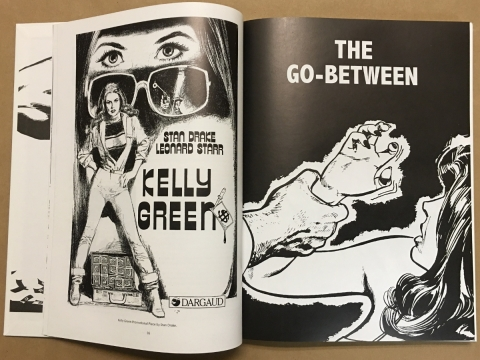 Kelly Green The Complete Collection interior 1