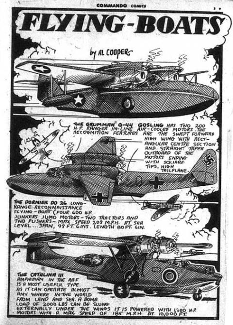 From Commando 7