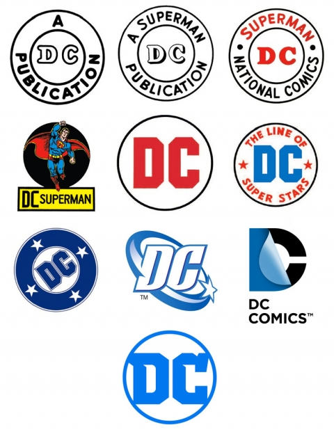 DC History