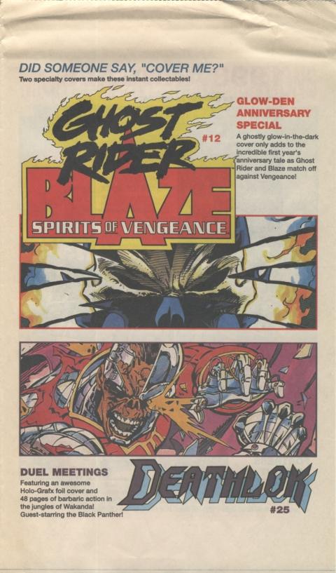 Marvel Spotlight May 1991 Page 5