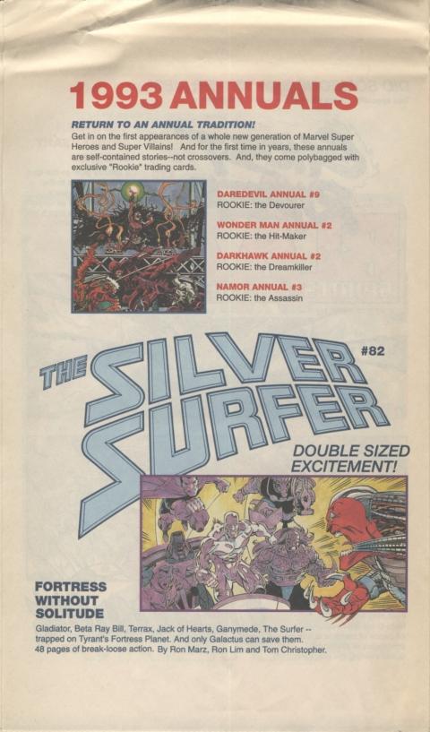 Marvel Spotlight May 1991 Page 6