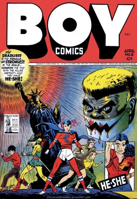boy comics 9