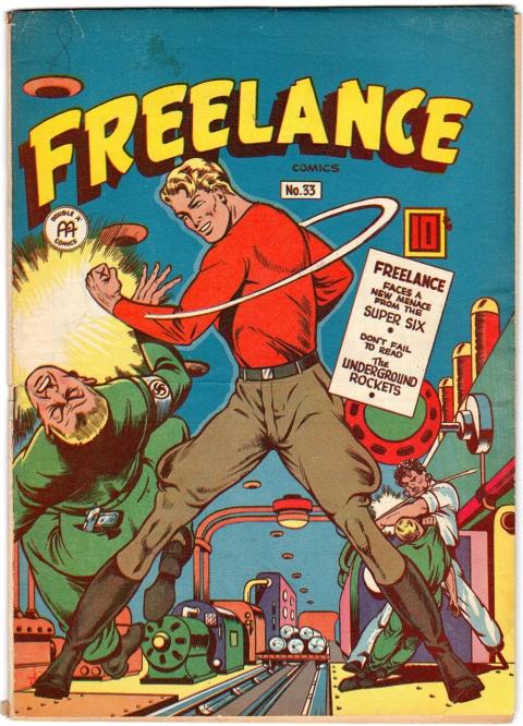 freelance 33