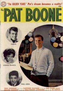 Pat Boone 1