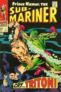 Sub-Mariner 2