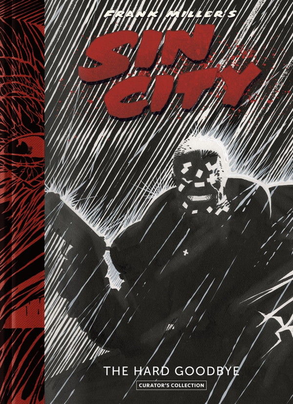 Review | Frank Miller's Sin City: The Hard Goodbye Curator's Collection