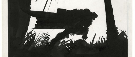 Preview | Frank Miller's Sin City: The Hard Goodbye Curator's Collection