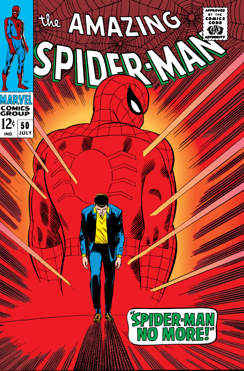 The Arctic Weather Station Run: Amazing Spider-Man #31-50