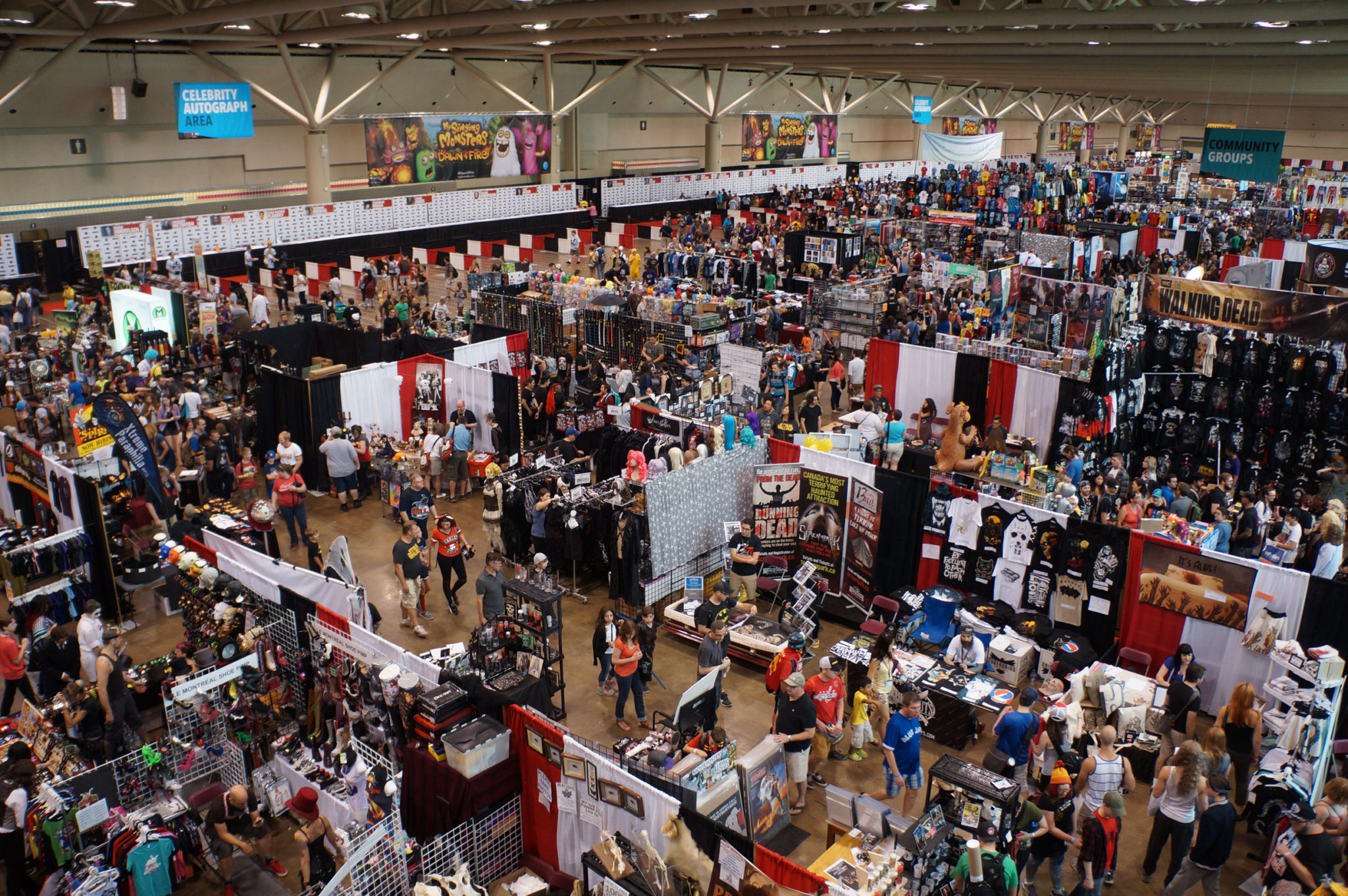The Big One: Fan Expo