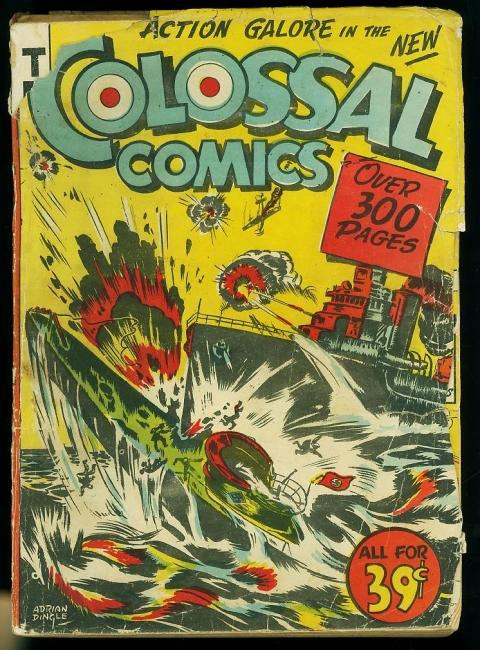 coloassal