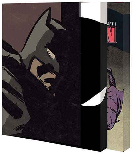 Review | Absolute Batman: Year One