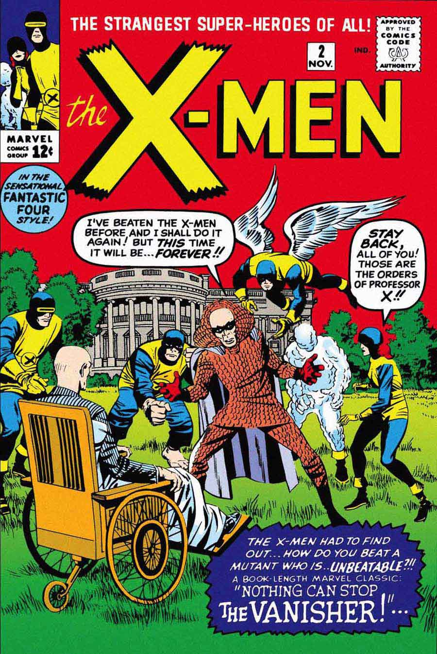 Arcs & Runs #47 | Twins Part 1: The Avengers & The X-Men