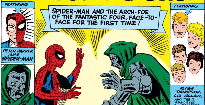 Arcs & Runs | #50: Amazing Spider-Man 1-6