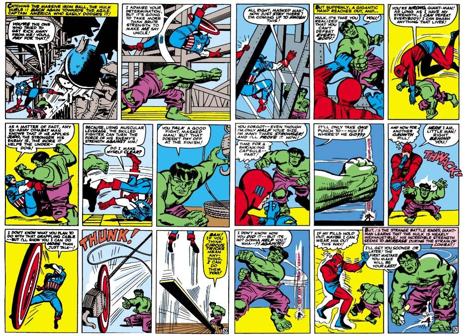 Fantastic Four 25-30
