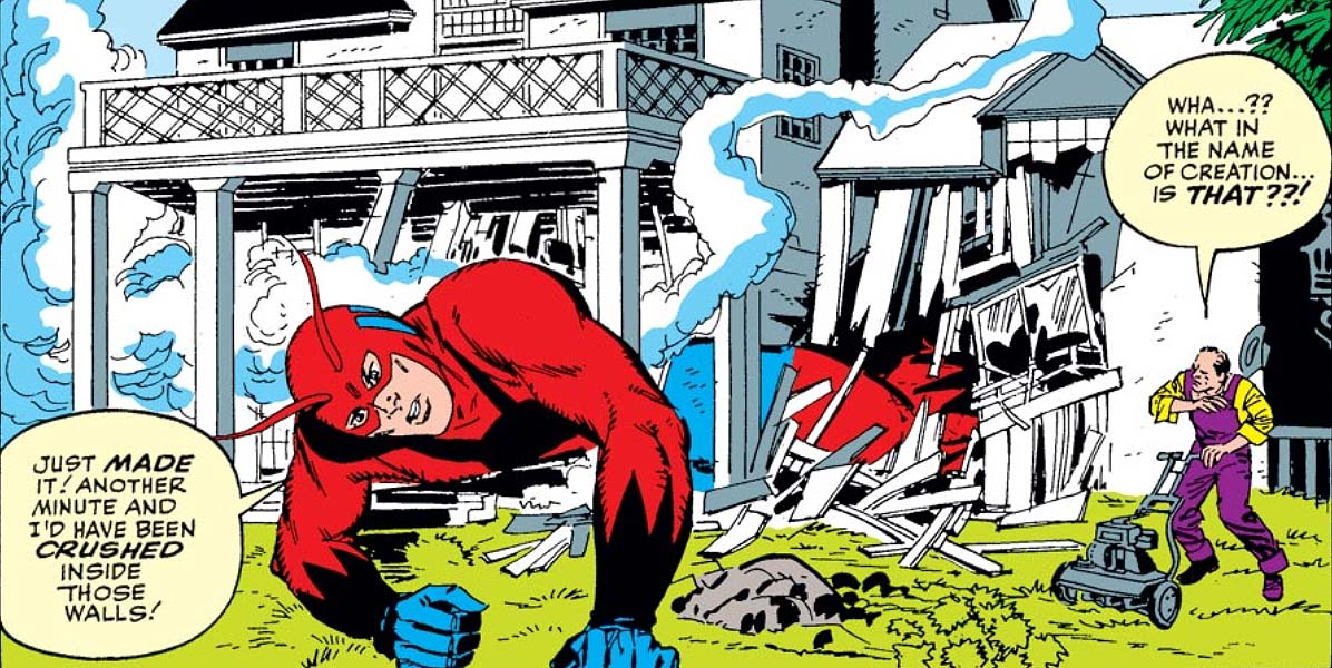 The Atlas Twins: Tales of Suspense & Tales to Astonish