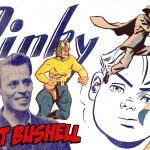Bert Bushell