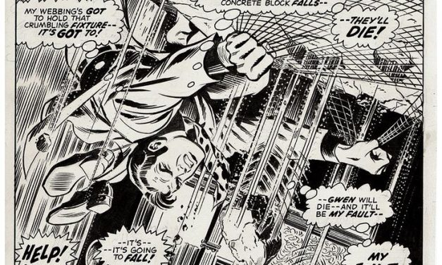 Overvalued Overstreet | Amazing Spider-Man #116-118
