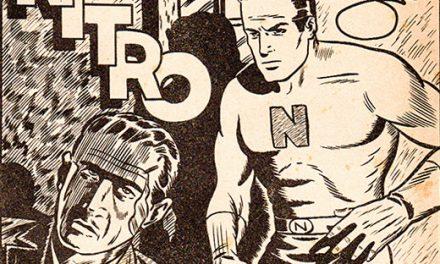 Heroes of the Home Front Kickstarter Final Week