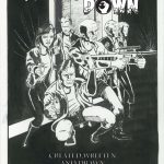 Introducing My Original Graphic Novel: SPLASHDOWN