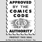 The Comics Code in 1974