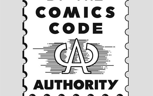 The Comics Code in 1974