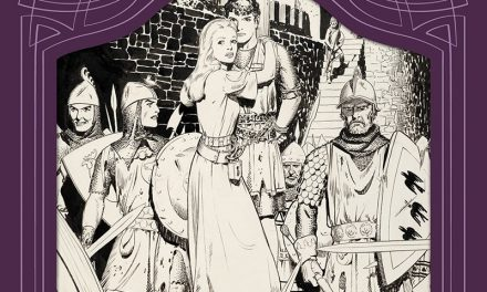Review | Fantagraphics Studio Edition: Hal Foster's Prince Valiant