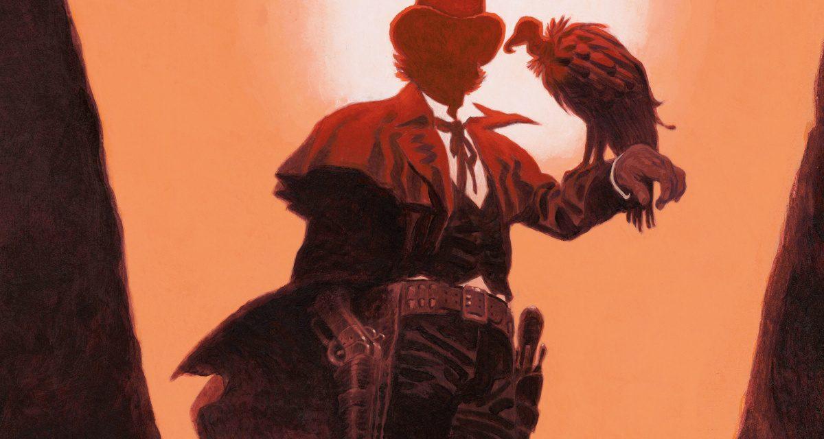 Undertaker V1: The Gold Eater