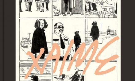 Review | Fantagraphics Studio Edition: Jaime Hernandez